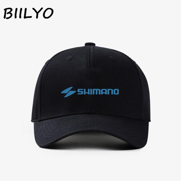 9603a50c72e1 Compre 2018 SHIMANO Fishing Logo Print Hombres Mujeres Gorra De Béisbol  Gorra A $17.68 Del Zebrear | DHgate.Com