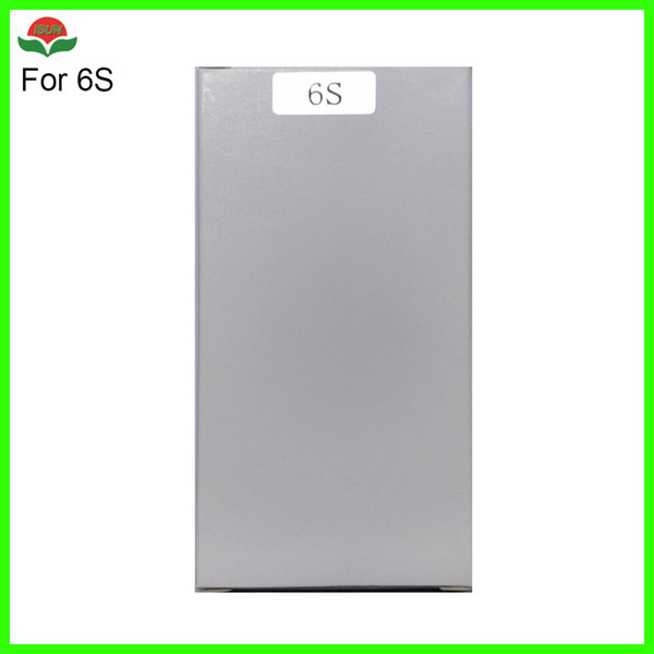 wholsale price china factory 3.8V internal mobile battery replacement for 6s