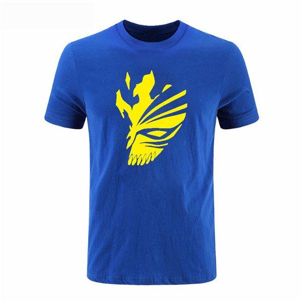 Bleu + jaune