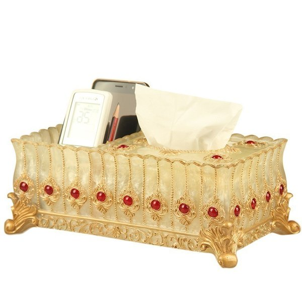 Serviette Papier Boite A Mouchoir For Toilet Paper Roll Tuvalet Kagit Tutucu Car Tecidos Napkin Holder Cover Tissue Box