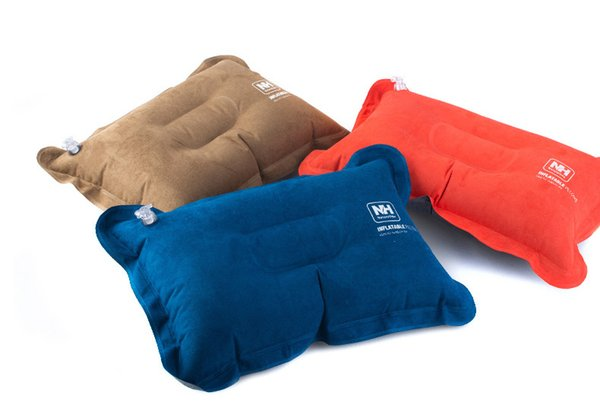 Naturehike New Arrival Inflatable Pillow Travelling Pillow comfortable NH15A001-L