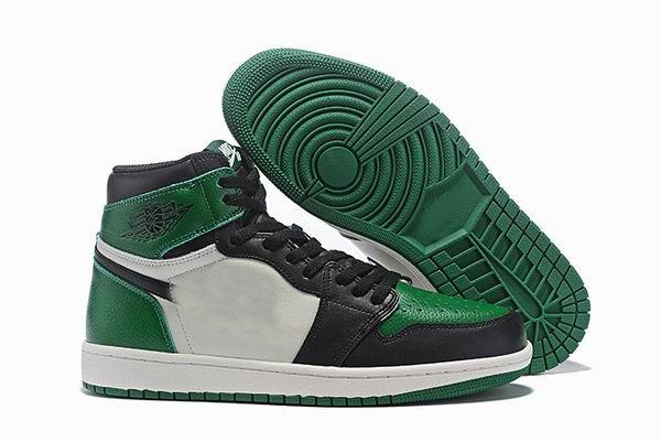 Branco preto verde