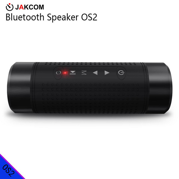 JAKCOM OS2 Outdoor Wireless Speaker Hot Sale in Portable Speakers as fiber optic internet tws earphone notebook computer