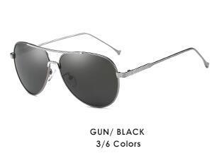 -Gun negro