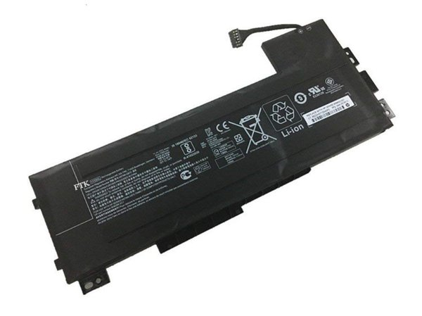 11.4V 82Wh VV09XL New Laptop Battery for HP ZBook15 ZBook17 G3 Series