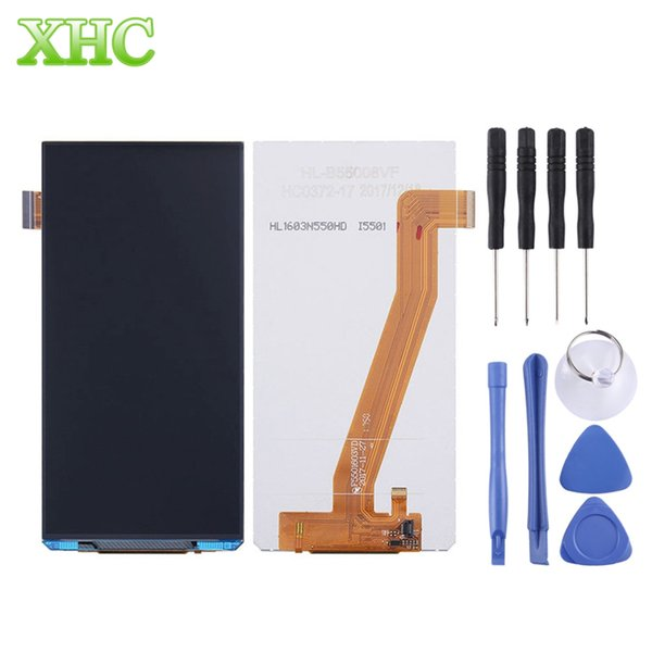 Replacement LCD Screen for LEAGOO M9 Smartphone 5.5inch Screen Spare Parts