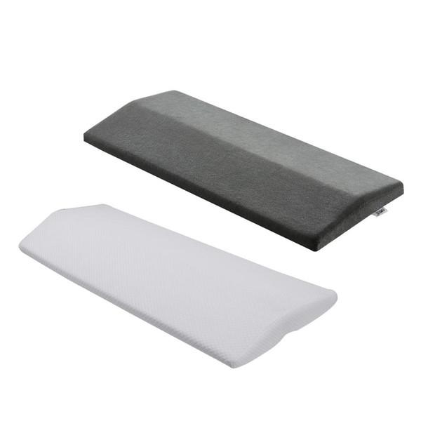 Prime Rectangle Memory Foam Back Cushion Soft Comfort Breathable Bed Backrest Pad Detachable Slow Rebound Cushions For Pregnant Woman Lawn Chair Pads Seat Frankydiablos Diy Chair Ideas Frankydiabloscom