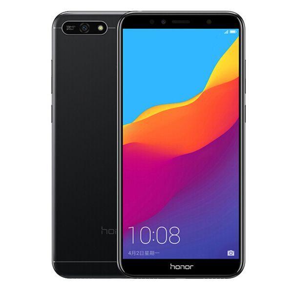 Rinnovato originale Huawei Honor 7A 3GB di RAM 32GB ROM Octa Nucleo 5.7inch Dual SIM Android 8.0 Phone