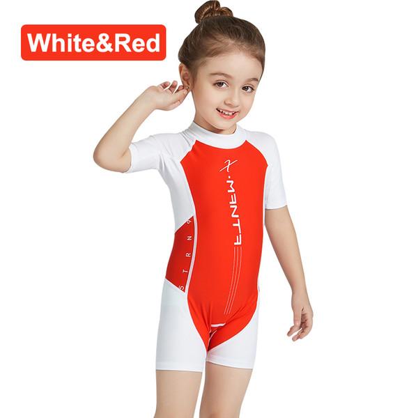 WhiteRed Größe: S