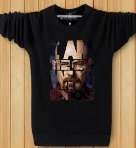Mens Clothing Customized Tops Hoodies Spring Winter Letters Character Design Sweatshirts