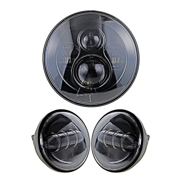 Z1 KZ1100 KZ1000 KZ900 KZ750 KZ650 Headlamp Rim /& Retainer  23006-038 NEW!