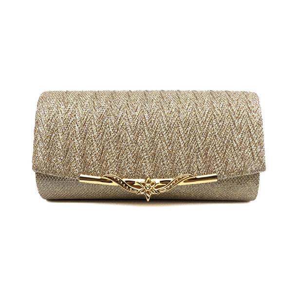 Brand Women Evening Bag 2018 Party Banquet Glitter Bag For Women Girls Wedding Clutches Handbag Chain Shoulder Bag Bolsas Mujer