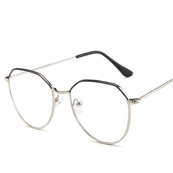 4626957caf Compre 2018 De Ultraligero Hombres Nuevas Gafas Marco Titanio MqjLpGSVUz