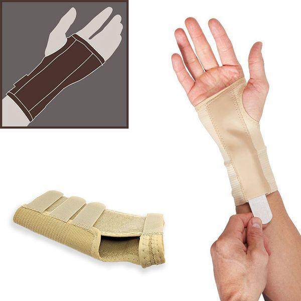 Artritis muñeca de Cómo dolor por el aliviar