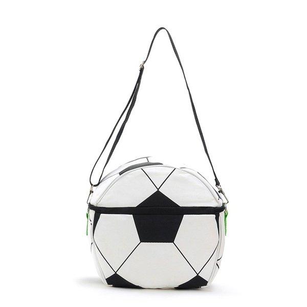 Wärme Erhaltung Picknick Tasche Verdicken Portable Isolierte Anti Tragen Lunchbox Oxford Schulter Kreative Taschen Kühler 18 5lp jj
