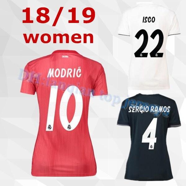 Женские футбольные футболки реал мадрид купить