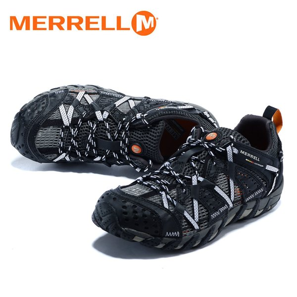 Classic Original Light Men Outdoor Camping Sport Hiking Shoes For Male Breathable Black Mountain Climbing Beach Sneakers