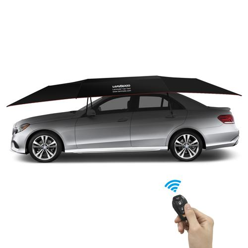 Buy 5 Get 1 Free!! Original Lanmodo Four-season Automatic folding Car Roof Tent protecting from all elements