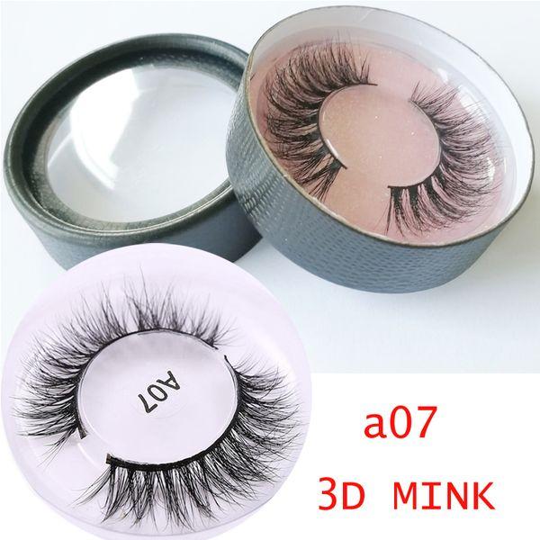 private labelling false eyelashes crisscross Mink Eyelashes 3D Mink Hair Lashes False Eyelash 3D natural hair Eyelashes custom package gr67