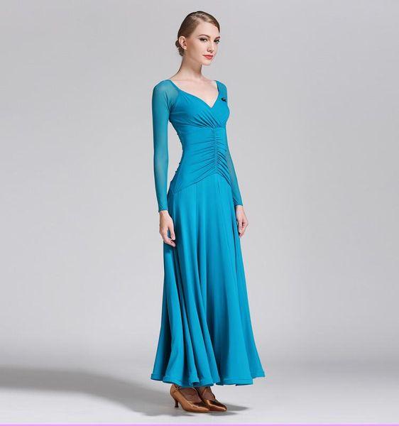 Azul brilhante