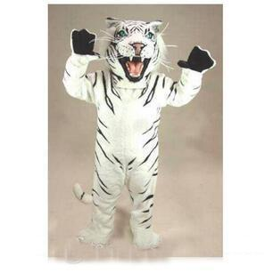 2018 nouveau animal cubs tigre costume de mascotte adulte taille personnage de dessin animé carnaval parti costume costume fantaisie robe livraison gratuite adulte