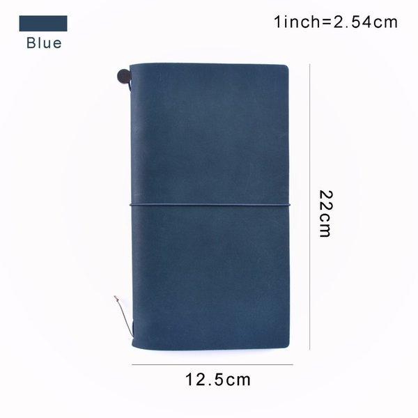 L Azul