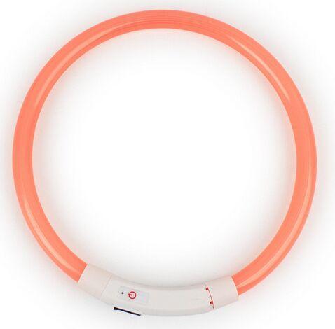 Farbe: Orange, Größe: Länge 35cm