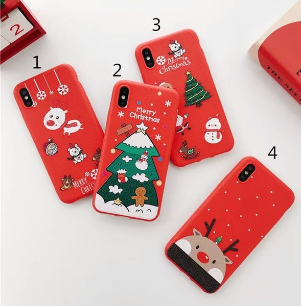 cover natalizie iphone 7 970fee