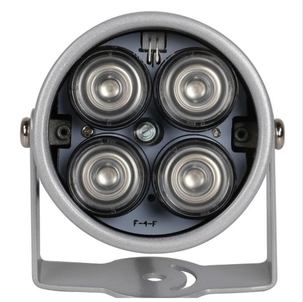 CCTV LEDS 4 array IR led illuminator Light IR Infrared waterproof Night Vision