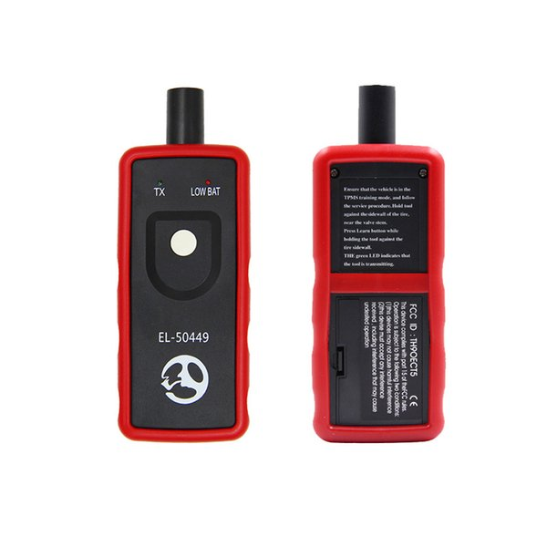 LONGFENG EL50449 TPMS Activation Tool For Ford / Lincoln/Mercuy