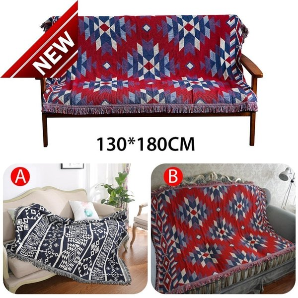 Pleasing 2019 Casual Living Room Sofa Cushion Blanket Ethic Style Tail Tapestry Throw Blanket Tribal Wall Hanging Retro Blanket 130 180Cm From Jie123Jie 28 4 Pabps2019 Chair Design Images Pabps2019Com