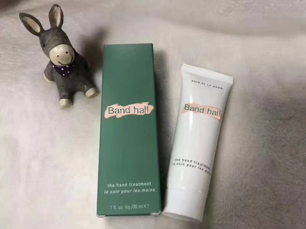 top popular 12 piece DHL shipping Famous brand LA the soft cream the hand treatment 30ml hand Moisturizing cream 2021