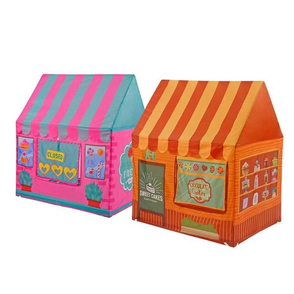 Kinder Kinderzelt Spielzelt Spielhaus Mädchen Haus