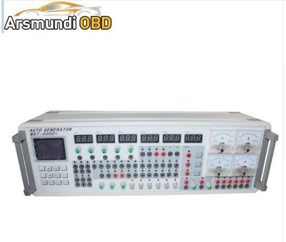 Новый 2019 автосканер MST-9000+ имитации сигнала датчика автомобиля инструмент MST9000 посадка мульти-бренды автомобилей, произведенных в Азии, Европе, США
