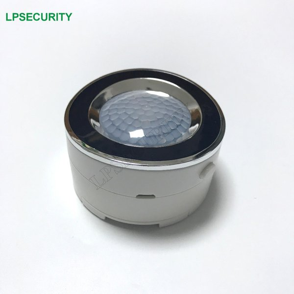 Wireless Z-Wave PIR sensor GR-302N IR alarm Induction sensor module wired smart home security alarm system