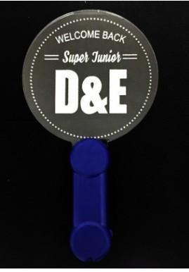 [MYKPOP]SUPER JUNIOR Super Show 7 Concert Light Stick Fans Supporting  Lightstick KPOP Fan Gift Collection SA18043004