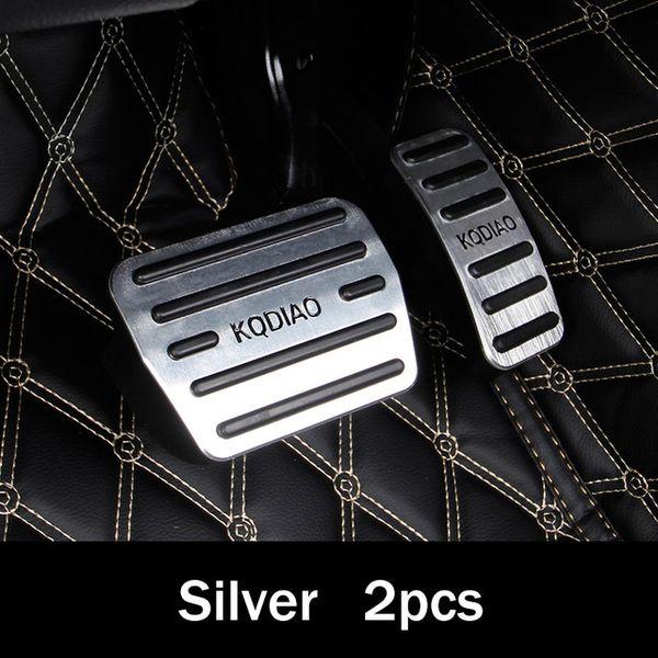 Renk adı: gümüş 2 adet