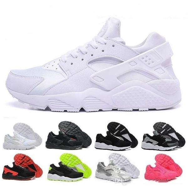 Zapatos Nike Air Huarache : 2018,2019,2017 zapatos baratos