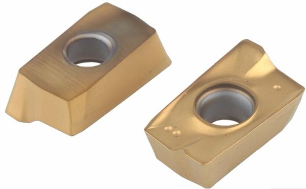 10PCS/SET Brand New APMT1604PDER D903T Carbide Milling Inserts For Indexable End Milling Cutter CNC Machine