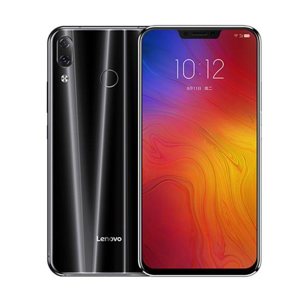 Original Lenovo Z5 4G LTE Mobile Phone 6GB RAM 64GB ROM Snapdragon 636 Octa Core 6.2inch Full Screen 16.0MP AI Fingerprint ID OTG Cell Phone