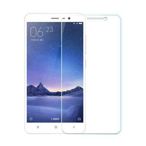 Für Xiaomi Mi Redmi Pro gehärtetes Glas 9H 2.5D splitterfrei kratzfest Displayschutzfolie Schutzfolie für Xiaomi-Serie