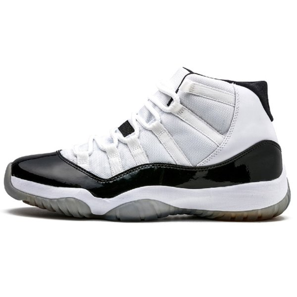 2 # 11S Concord High