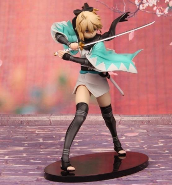 Fate hands sakura Saber hand office of the general secretary of sakuda ver ,it is very good product