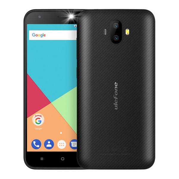 Ulefone S7 5.0 inch HD Android 7.0 2500mAh 8MP 5MP Dual Back Camera 1GB RAM 8GB ROM MTK6580A Quad Core Cheap Hot Sale Smartphone