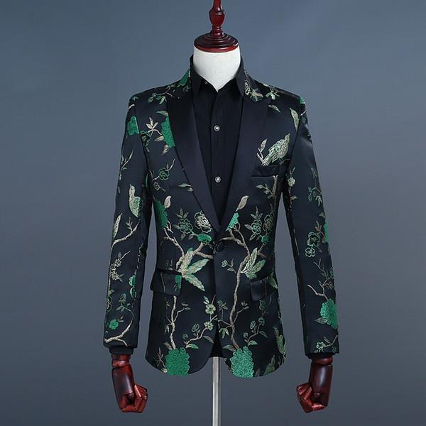 Difference entre veste et blazer homme