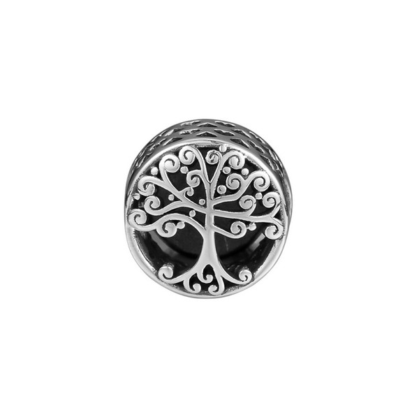 2018 Fashion Jewellery 925 Sterling Silver Family Forever Charm