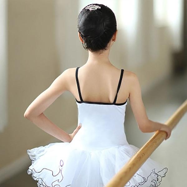 2019 2018 Hot Sale Kids Girl Ballet Tutu Dance Dress Elegant Princess Girl  Dancewear Party Dress Plus Size Ballerina Vestido 635 From Guocloth, $29.0  ...