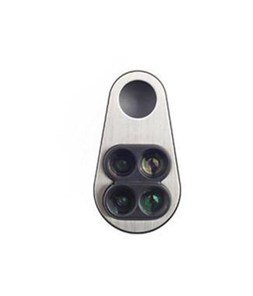 Telefonun harici objektifi, özel efektlerin fotoğraflarını çekmek için yaygın olarak kullanılıyor