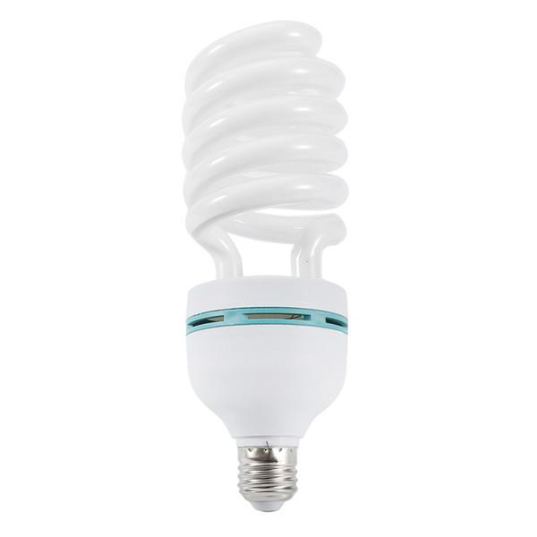 1 unids E27 Blanco Lámpara de Ahorro de Energía Bombilla Velas Led Decorativas Iluminación Para El Hogar Decoración Lámpara Led 85 W 105 W Smd2835