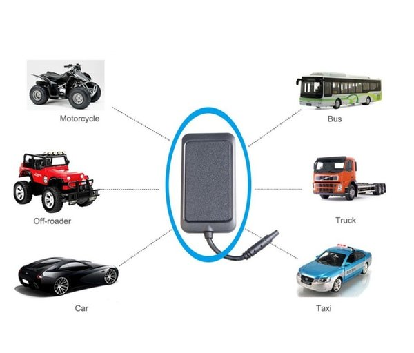 Top Quality Mini Real Time Vehicle Gps Tracker,Remote cut-off ,ACC detection,Vehicle battery protection,No Monthly Fee
